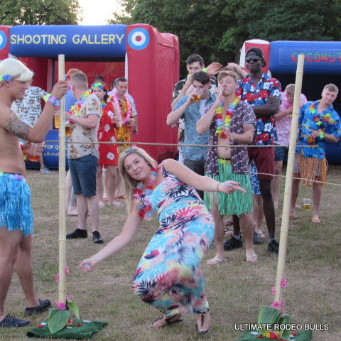 SURF HAWAIIAN PARTY HIRE